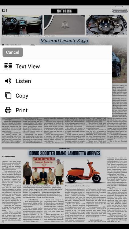 InquirerPlus screenshot-6