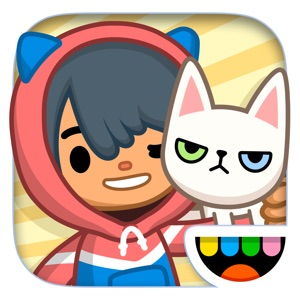 Toca Life: Pets download