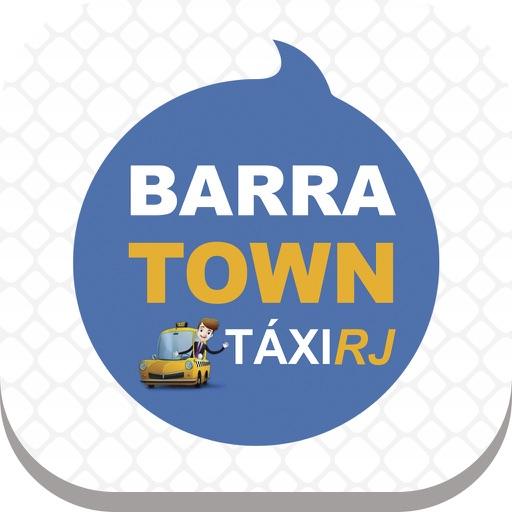 Barra Town Táxi