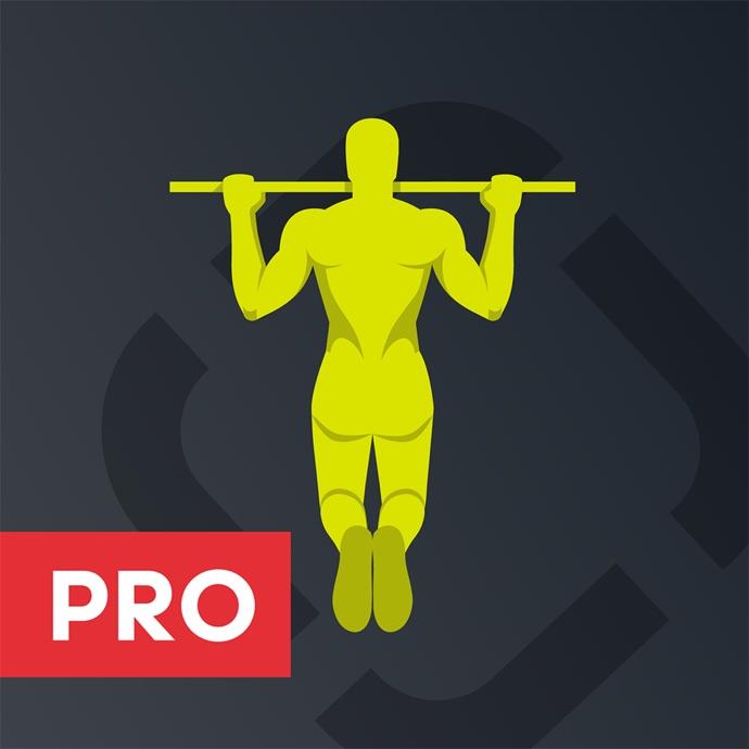 Runtastic Pull-Ups PRO Trainer – (iOS)