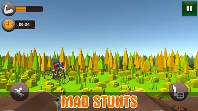点击获取BMX Knacks - Stunt Racing