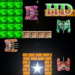 Super Tank Battle - myPadArmy