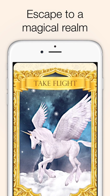 Ask the Unicorns Oracle Cards screenshot-3