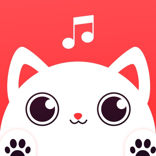 Soothing music for Cat