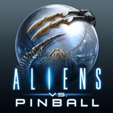 Activities of Aliens vs. Pinball