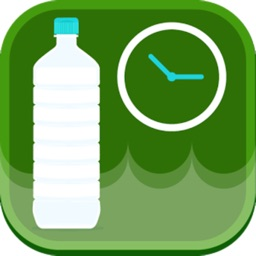 Water Reminder Repeat Daily