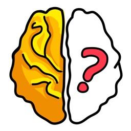 脑洞大师 - 脑筋急转弯解谜游戏