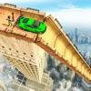 Stickman Car Jumping & Racing