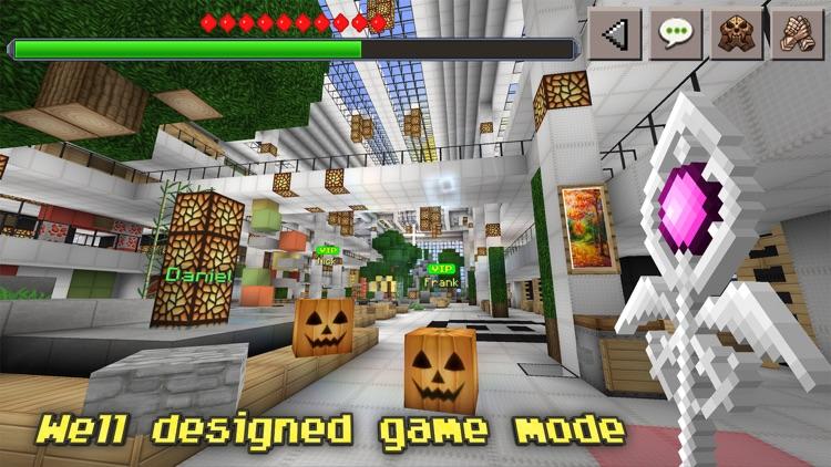 Hide N Seek : Mini Games screenshot-3