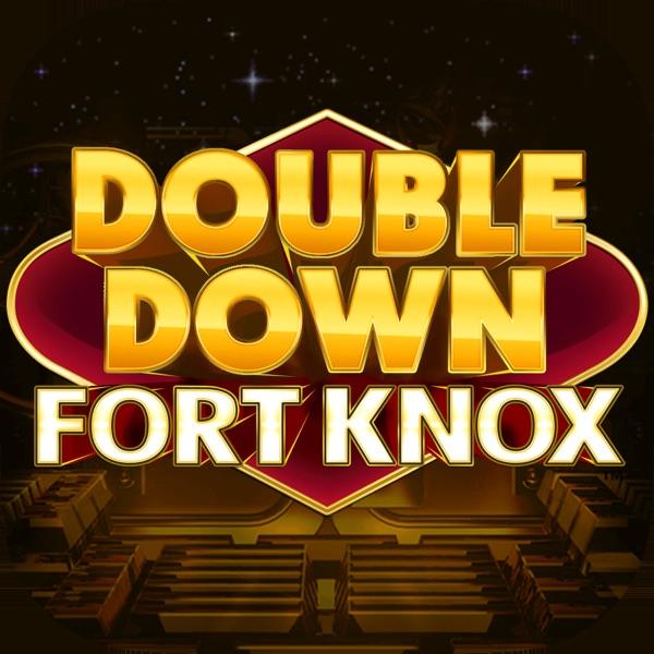 DoubleDown Fort Knox Slots 1.0.504 (510)  IOS