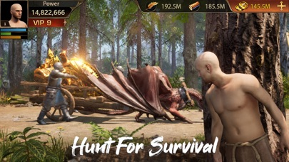 King of Avalon: Dragon Warfare for windows pc