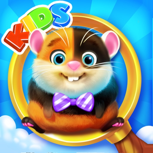 Kids Learning Puzzle Pic Game