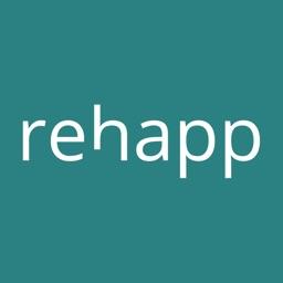 Reh-app