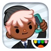 Toca Life: Office - iPadアプリ