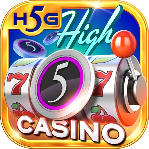 High 5 Casino: Hot Vegas Slots