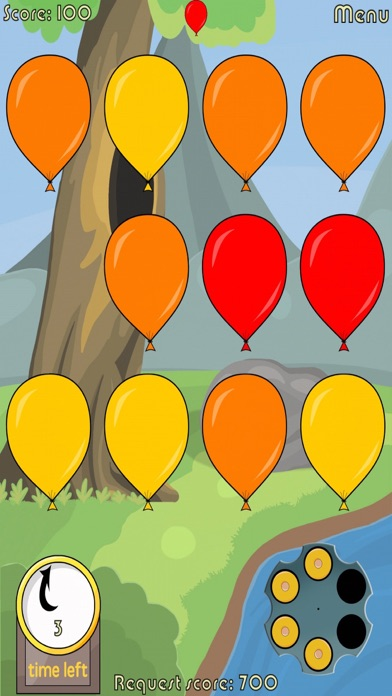 Shooting Balloons Games 2 screenshot 9