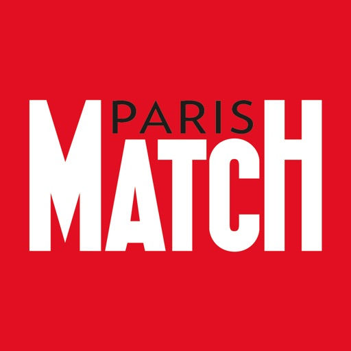 Paris Match: l'actu en continu iOS App