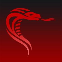 CEL-TEC Red Cobra