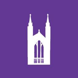 First Methodist Church - Tulsa