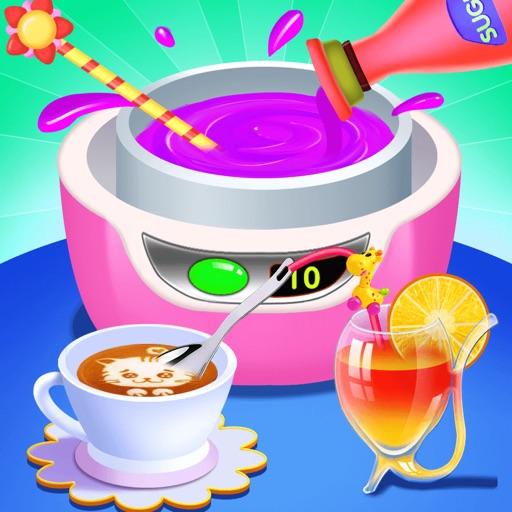 Cooking Game-Make Tasty Drinks