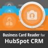 Business Card Reader 4 Hubspot