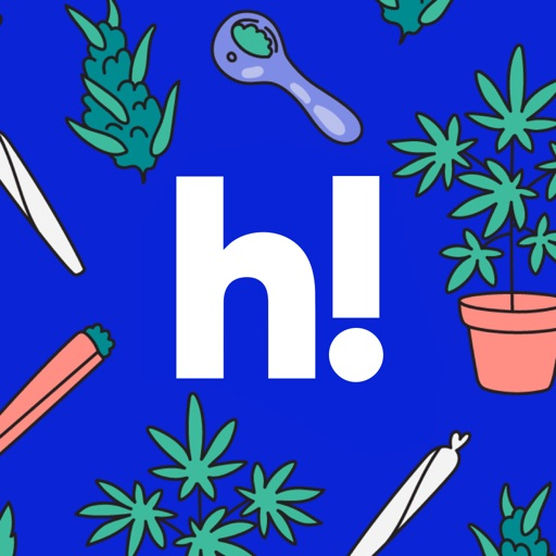 High There - Social Cannabis