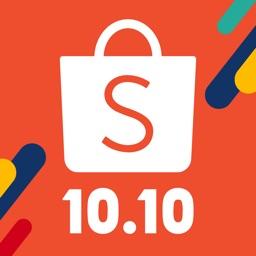 Shopee: 10.10 Brands Festival