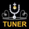 Tiara Chromatic Tuner