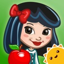 icone StoryToys Blanche Neige