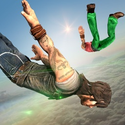Crazy Jump Stunts Endless Game