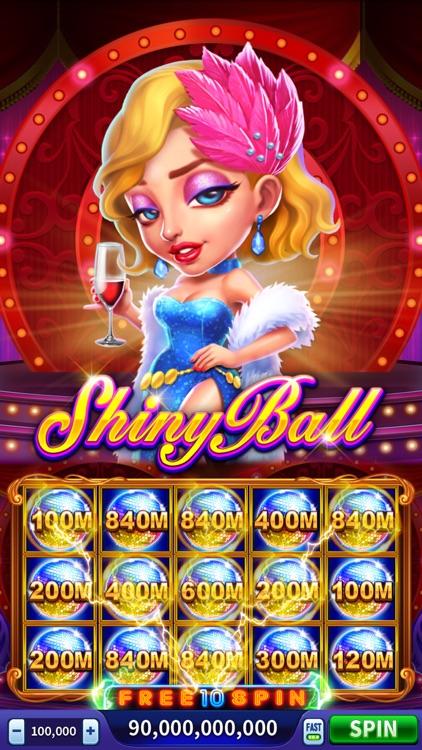 SlotTrip Vegas Casino Slots screenshot-3