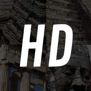 HeritageDaily Magazine app