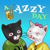 A Jazzy Day - こども向け音楽教育の本