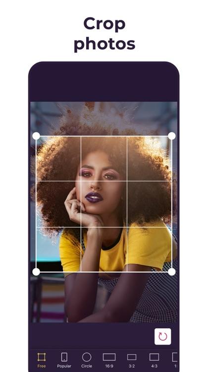 Pixomatic - Background Eraser screenshot-8