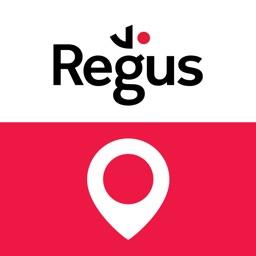 Regus: Offices & Meeting Rooms