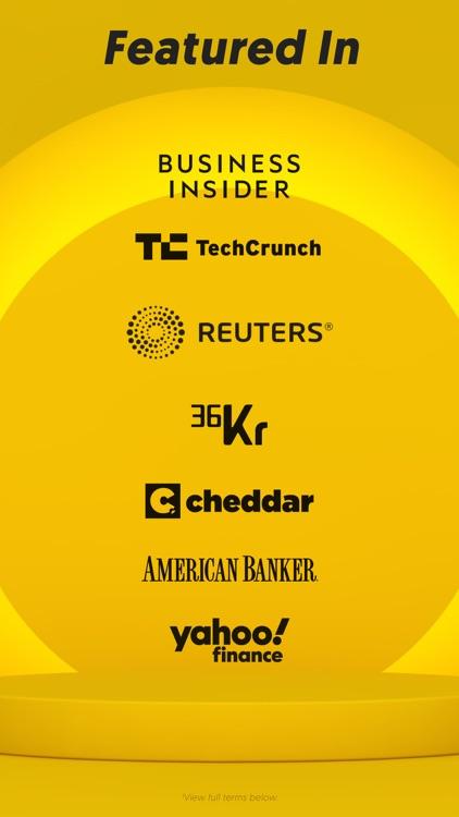 Cheese: Mobile Banking screenshot-6