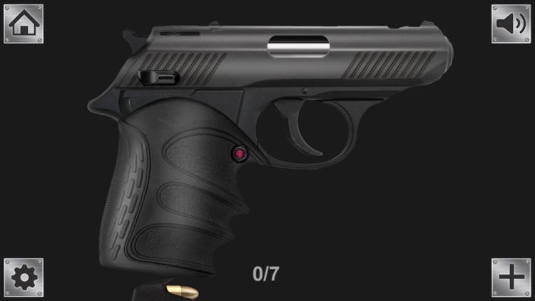 Firearms Simulator screenshot-4