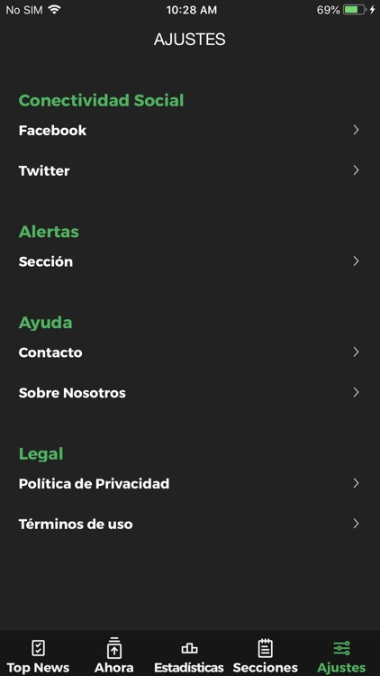 Azteca Deportes screenshot-6