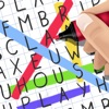 Word Search in English! iphone and android app