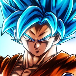 DRAGON BALL LEGENDS commentaires