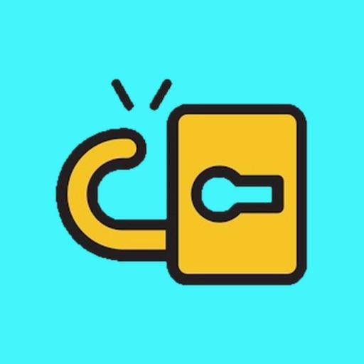 Cartoon Locker