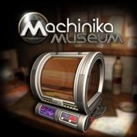 Machinika Museum Hack Resources Generator online