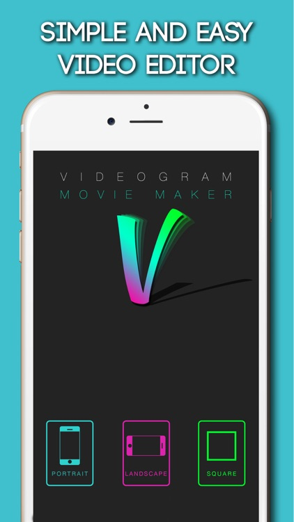 Videogram Easy Movie Maker