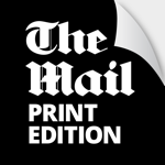 Daily Mail Newspaper Edition на пк
