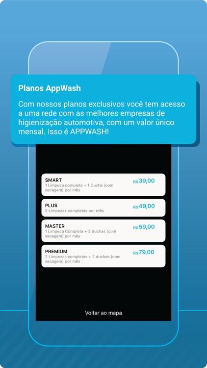 App Wash