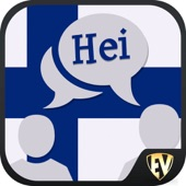 Speak Finnish Language