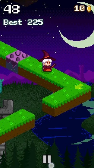Screenshot 2 Pixel Stars