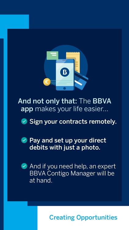 BBVA | Spain screenshot-4