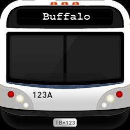 Transit Tracker - Buffalo