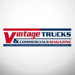 Vintage Trucks & Commercials